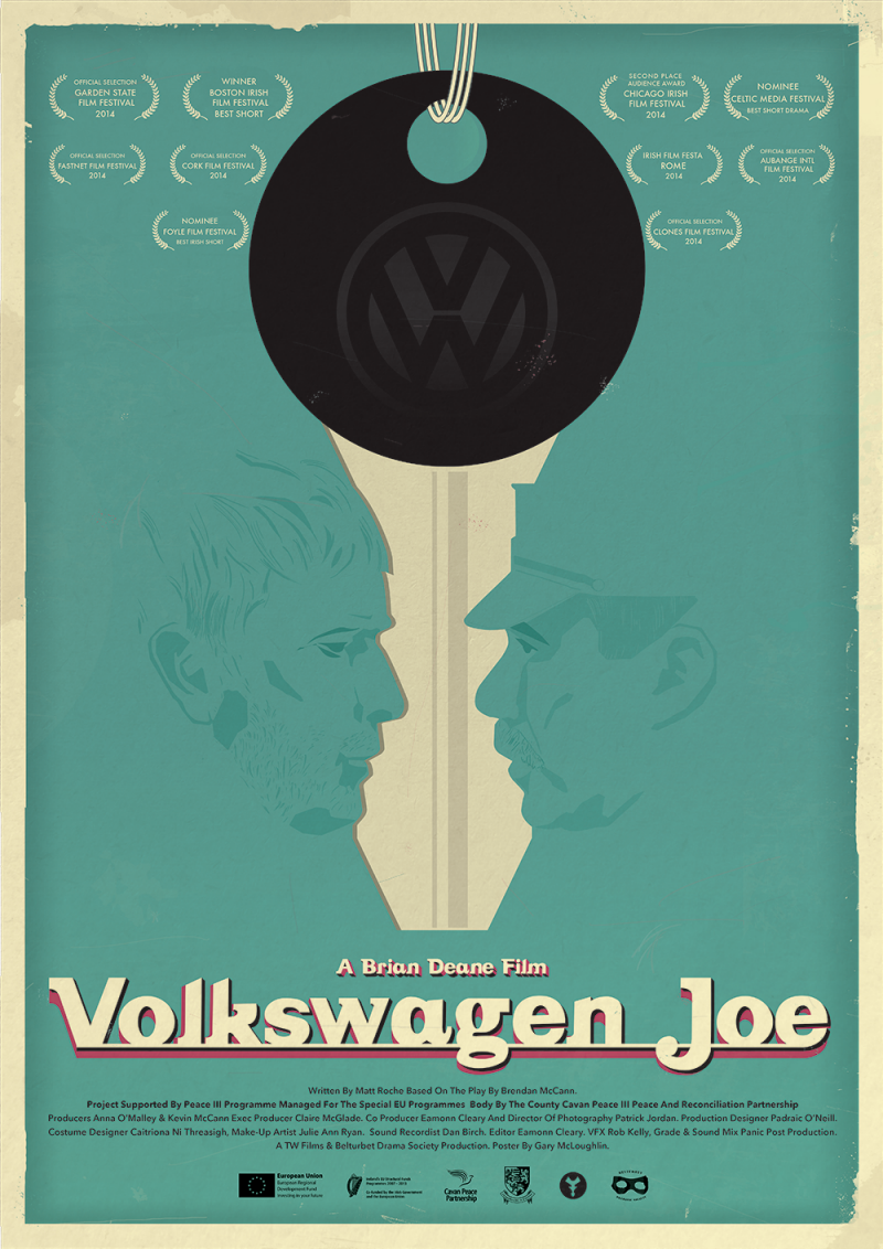 Motion Picture/ 2013  Volkswagen Joe