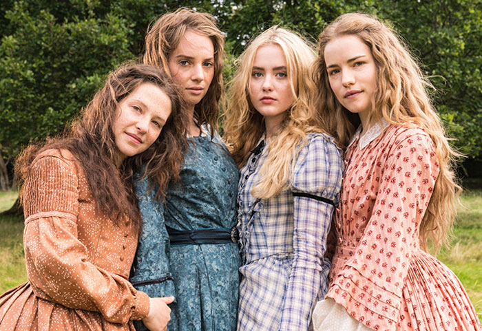 FX Products/ 2017  Little Women