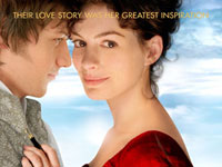 FILM FX CREDITS/ 2007  Becoming Jane. View Credit Details >>