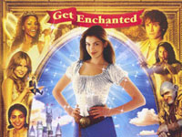 FILM FX CREDITS/ 2004  Ella Enchanted. View Credit Details >>