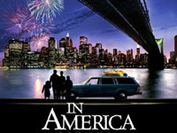 Motion Picture/ 2002  In America