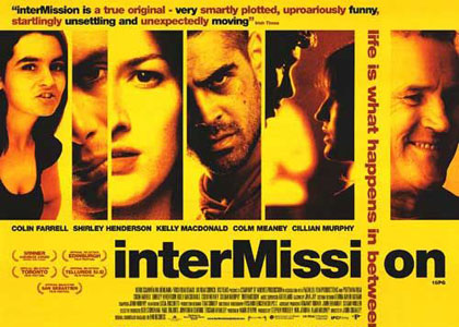 FILM FX CREDITS/ 2003  Intermission. View Credit Details >>