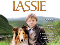 Motion Picture/ 2005  Lassie