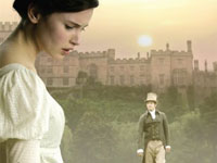 FILM FX CREDITS/ 2007  Northanger Abbey. View Credit Details >>