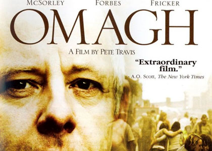 FILM FX CREDITS/ 2004  Omagh. View Credit Details >>