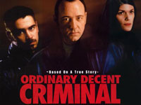 FILM FX CREDITS/ 2000  Ordinary Decent Criminal. View Credit Details >>