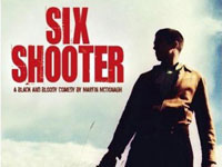 / 2004  Six Shooter