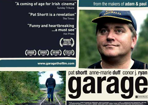 FILM FX CREDITS/ 2006  The Garage. View Credit Details >>