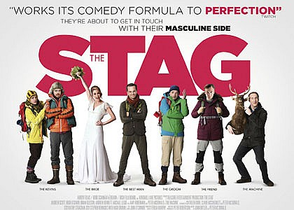 Motion Picture/ 2013  The Stag