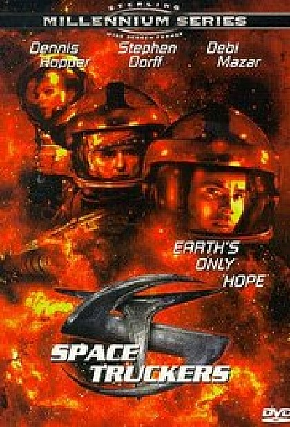 Motion Picture/ 1996  Space Truckers