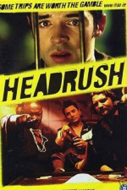 Motion Picture/ 2003  Headrush