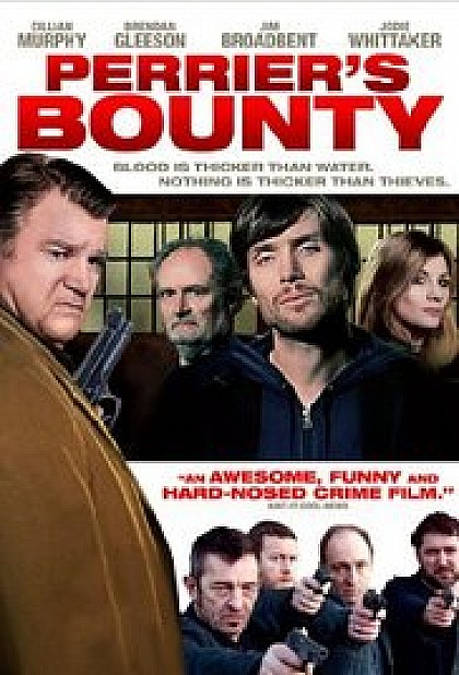 Motion Picture/ 2009  Perrier's Bounty