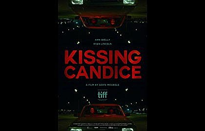 Motion Picture/ 2017  Kissing Candice