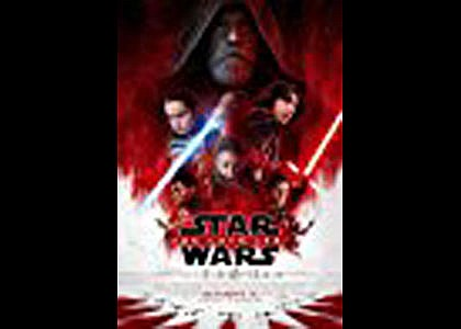 Motion Picture/ 2017  Star Wars: The Last Jedi