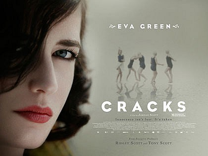 Motion Picture/ 2009  Cracks