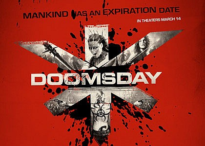 Motion Picture/ 2008  Doomsday
