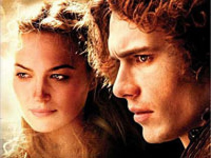 Motion Picture/ 2006  Tristan and Isolde